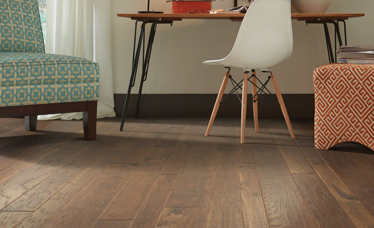 Engineered Wood Floors Brickell, Florida
