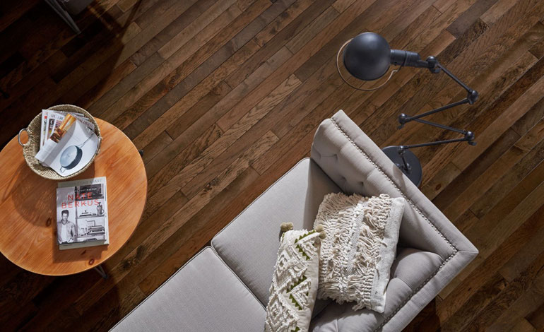 Hardwood Floors Coral Gables, Florida