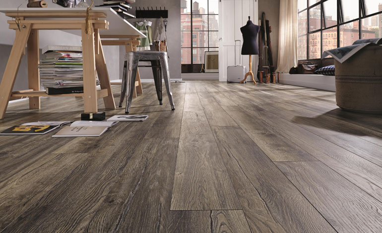 Laminate Floors Coral Gables, Florida