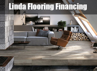 Linda Flooring Financing